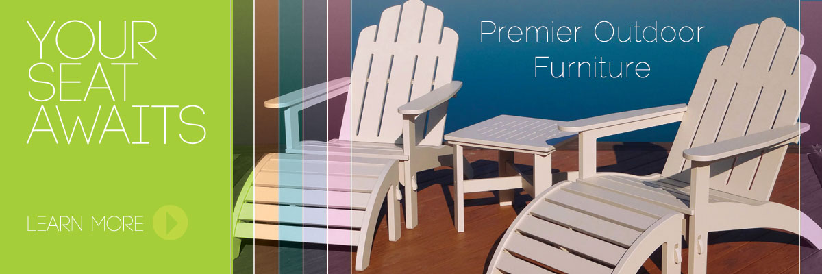 Low maintenance outdoor furniture for Low maintenance outdoor furniture